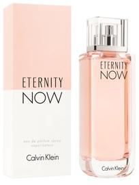 Парфюмированная вода Calvin Klein Eternity Now For Women 50ml EDP