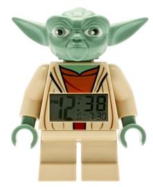 ClicTime LEGO Minifigure Alarm Clock Yoda 9003080