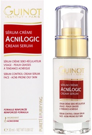 Guinot AcniLogic Cream Serum 30ml