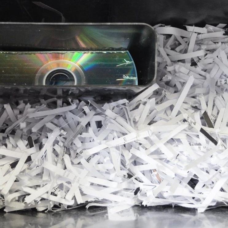 Ednet Shredder X7CD
