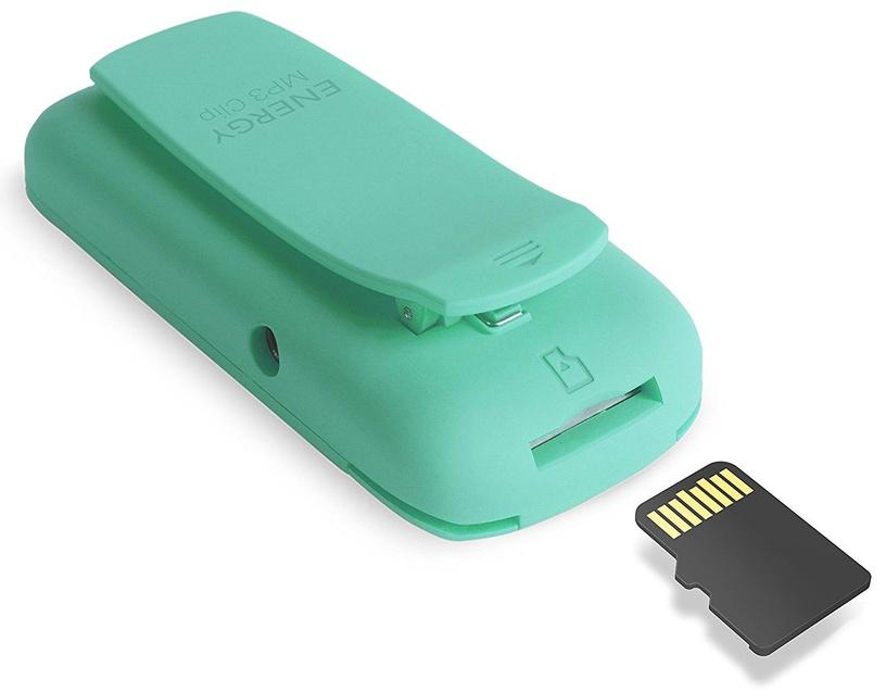 Mūzikas atskaņotājs Energy Sistem 426478 Mint, 8 GB