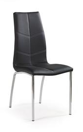 Ēdamistabas krēsls Halmar K114 Black