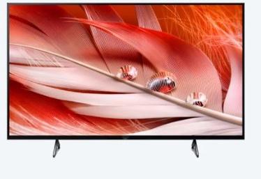 "Televizors Sony XR50X90JAEP, LED, 50 """