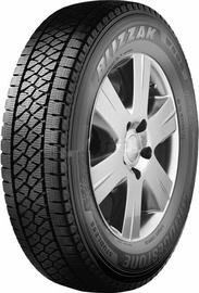 Ziemas riepa Bridgestone Blizzak W995, 195/70 R15 104 R E E 75