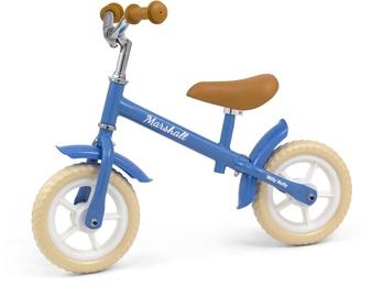 Līdzsvara velosipēds Milly Mally Marshall Blue