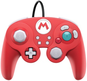 Pdp Wired Fight Pad Pro Super Mario Edition