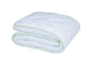 Пуховое одеяло Domoletti, 200 см x 220 см, белый