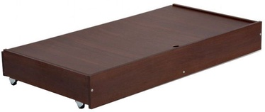 Ящик для белья Klups Walnut, 120x60 см