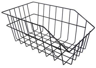 Force Basket 450x250x190mm Black