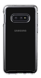 Tech21 Pure Clear Back Case For Samsung Galaxy S10e Transparent