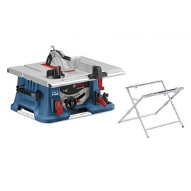 Bosch GTS 635-216 Professional Table Saw w/ GTA 560 Table