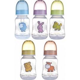 Детская поилка Canpol Babies Profiled Bottle 125ml Assort