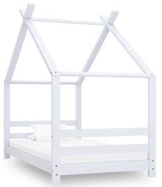 Bērnu gulta VLX 289611, 166x88 cm