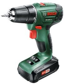 Urbis Bosch PSR 1800 LI-2
