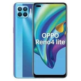 OPPO Reno4 Lite Blue