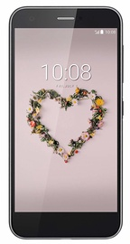 Mobilais telefons ZTE Blade A512 Black, 16 GB