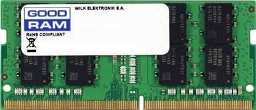 Оперативная память (RAM) Goodram GR2666S464L19/16G DDR4 (SO-DIMM) 16 GB