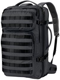 Jack Wolfskin TRT 32 Backpack Black