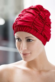 Fashy Swim Cap 50 Red