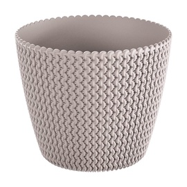 Puķu pods Prosperplast Indoor Plant Pots 15.7x13.2cm Pink
