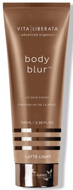 Vita Liberata Body Blur Instant HD Skin Finish 100ml Latte Light
