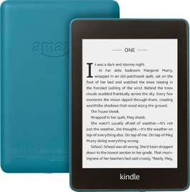 Электронная книга Amazon Kindle Paperwhite 10 Blue, 32 ГБ