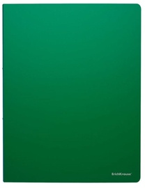 ErichKrause Ring Binder Classic With 4 Rings 24mm A4 Green