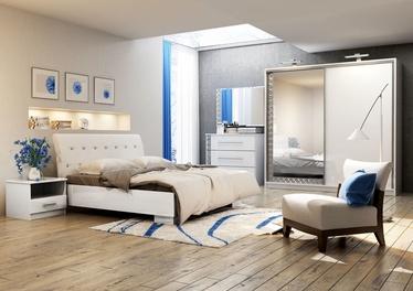 Guļamistabas mēbeļu komplekts Stolar Palermo