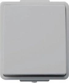 Hager 16000513 Grey