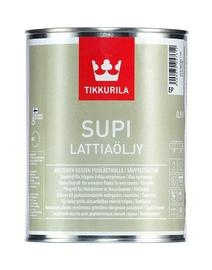 Grīdas eļļa Tikkurila Supi Lattiaoljy EC-PM, 0.9l