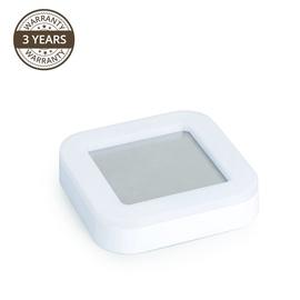 Gaismeklis Domoletti Lana BL190SP08 Ceiling Lamp 15W LED White