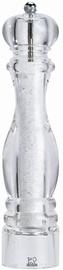 Peugeot Saveurs Nancy Acrylic Salt Mill 30cm
