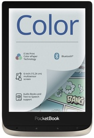 Электронная книга Pocketbook Inkpad Color, 16 ГБ