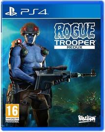 Rogue Trooper Redux PS4