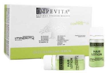 Imperity Professional Impevita Special Anti-Hairloss Serum 10 x 10ml