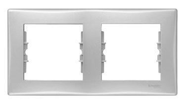Schneider Electric Sedne Two Way Frame SDN5800460 Aluminium