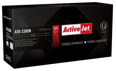 Active Jet ATB-3380N Toner Cartridge Black