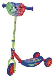 Детский самокат Smoby PJ Masks 7600750165