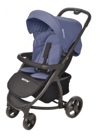 Britton Helix Stroller Navy/Black