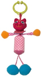 Oops Rattle Toy Cat Colorful 18002.21