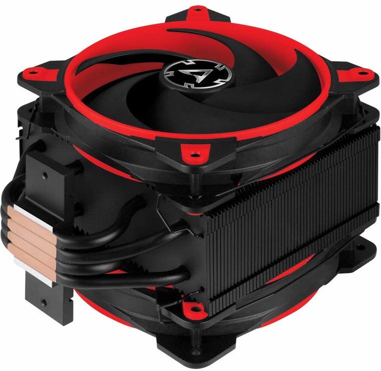 Arctic Freezer 34 eSports DUO Red