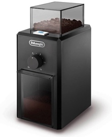 Kafijas dzirnaviņas De'Longhi KG79