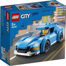 Constructor LEGO City Sports Car 60285