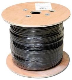 Digitus CAT 5e Cable Black 305m