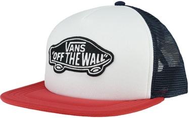 Vans Classic Patch Trucker Hat VN000H2VR30