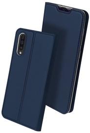 Dux Ducis Premium Magnet Case For Samsung Galaxy A50 Blue
