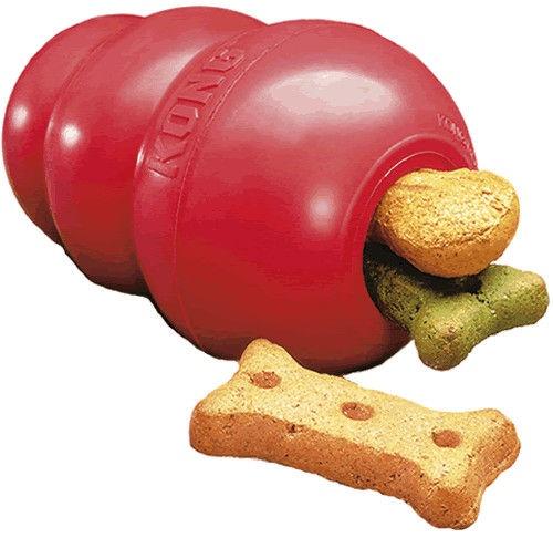 Игрушка для собаки Kong Classic Small