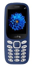 Мобильный телефон UleFone S8, синий, 32MB/32MB