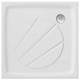 Ravak Perseus Pro Shower Tray White
