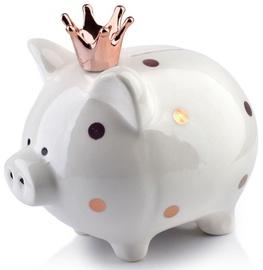 Mondex Queen Piggy Bank 17x14x16cm